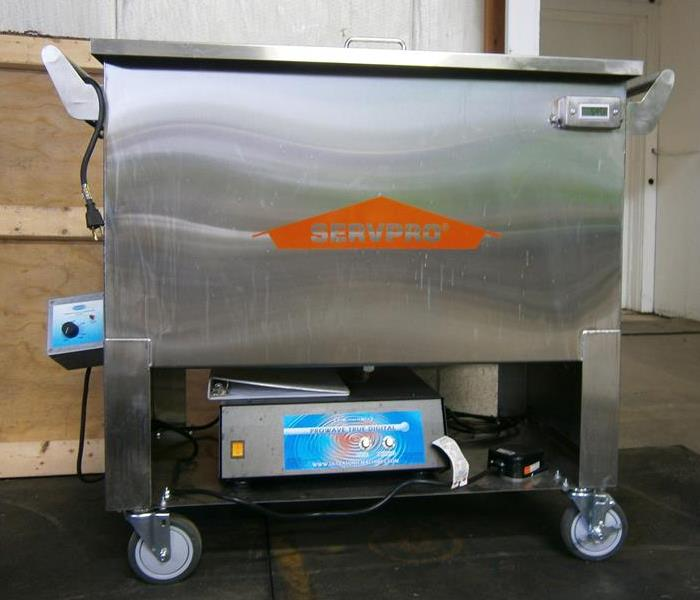 General Ultrasonic Cleaning